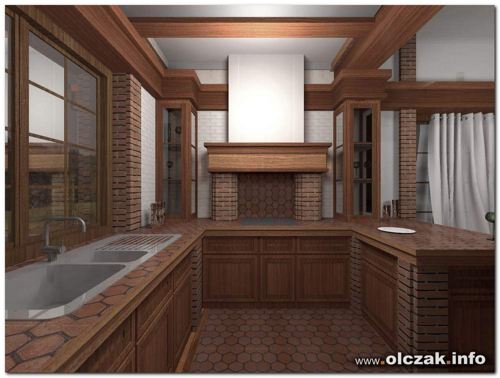 Chang'e 3 on Pinterest -> Kuchnia Jaki Okap